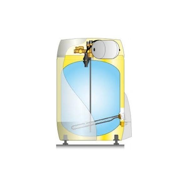 Internal Cylinder