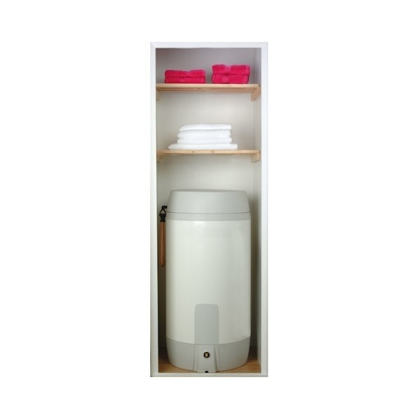 Sealed Cylinder