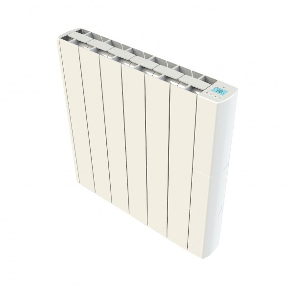 Vanguard wifi radiators