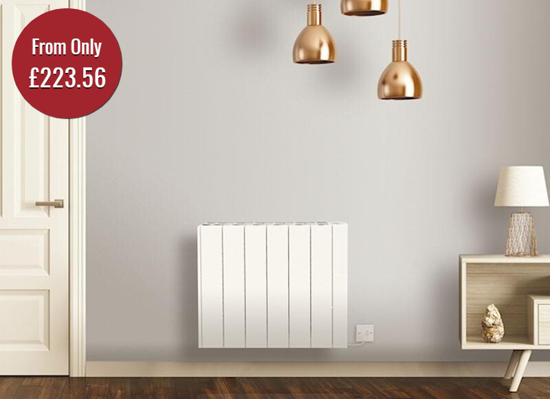 Aluminium Electric Radiators