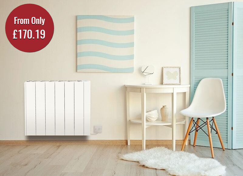 Slimline Electric Radiators