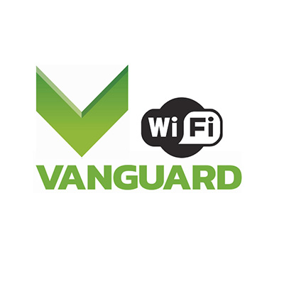 Vanguard Wifi Electric Radiators