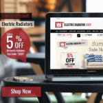 Electric Radiator Shop discounts